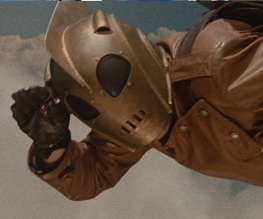 Disney to bring back the Rocketeer?
