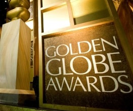 Diaries out! The Golden Globes is set for January 13, 2013