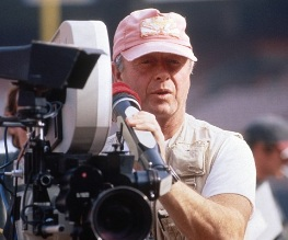 Tom Cruise pays tribute to director Tony Scott