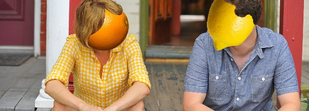 Orange(Wednesday)s and Lemons #84