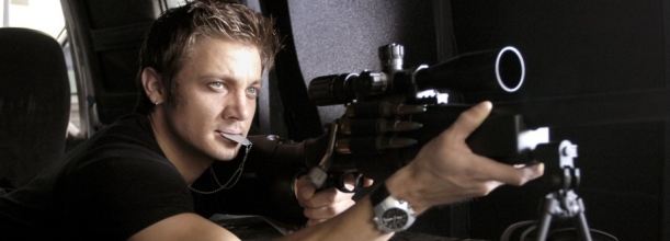 Cheat Sheet: Jeremy Renner