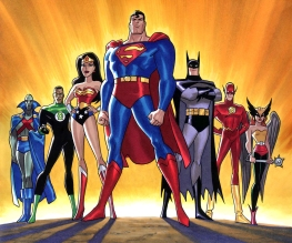 Wachowski Siblings in Contention for Justice League?