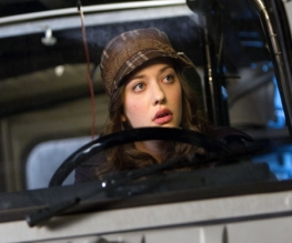 Kat Dennings back for Thor 2
