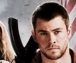 Red Dawn trailer and poster hit the web