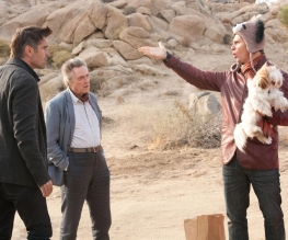 Seven Psychopaths trailer arrives