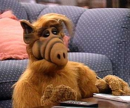 Sony buy the rights to ALF