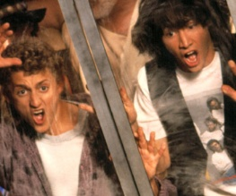 Bill and Ted 3 has a director!