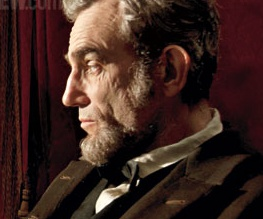 Daniel Day-Lewis gets wiggy with it as Lincoln.