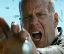 Looper gets an even better trailer!