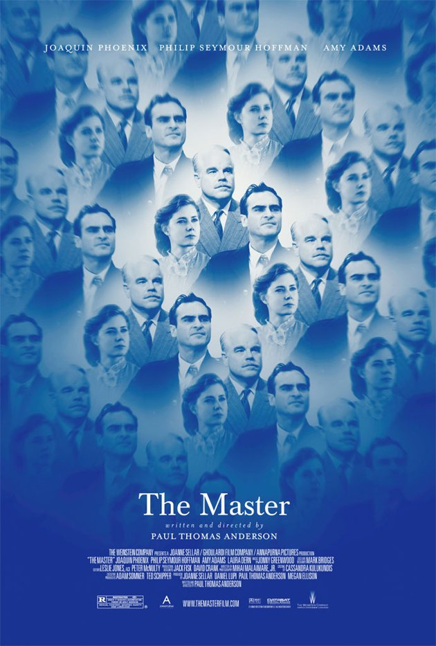 The Master continues to dominate with new poster release