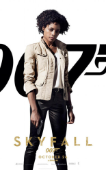 New Skyfall character posters and banner released