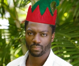 Lost's Mr Eko joins Thor 2 as an elf