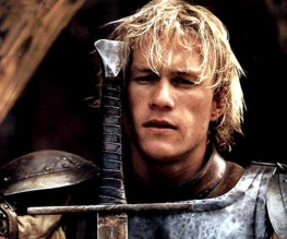 A Knight's Tale to become TV series