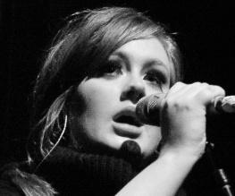 Adele records Skyfall theme tune