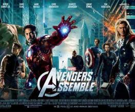 Avengers DVD sparks anger from the masses