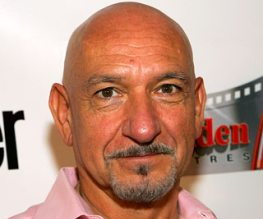 Ben Kingsley to play Herod in Mary Mother Of Christ