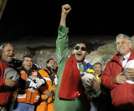 Chilean miners story The 33 finds a director