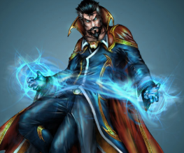 Marvel's Dr Strange to appear in Thor 2?