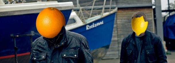 Orange(Wednesday)s and Lemons #86