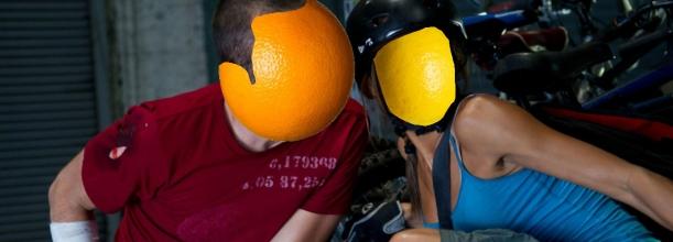 Orange(Wednesday)s and Lemons #87
