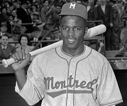 Jackie Robinson biopic trailer released
