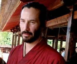 47 Ronin director axed – after the film has already been shot?