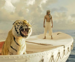 Life of Pi trailer is a beautiful thing