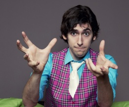 Chronicle scribe Max Landis developing vigilante TV show