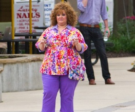 Melissa McCarthy is Jason Bateman's Identity Thief