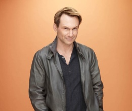 Christian Slater joins von Trier's Nymphomaniac