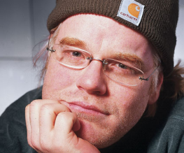 Phillip Seymour Hoffman to direct Ezekiel Moss