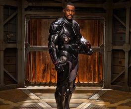 Pacific Rim to be converted to 3D – against director's wishes