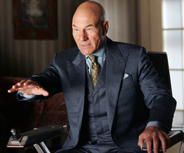 X-Men: Days of Future Past to feature Professor X?