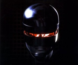 Glimpse of new Robocop suit released