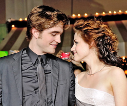 Robert Pattinson and Kristen Stewart reunited