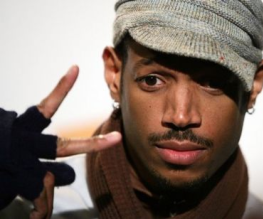 Marlon Wayans' movie A Haunted House in cinemas 2013