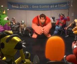 Fantastic full-length trailer for Wreck-It Ralph debuts