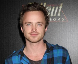 Need For Speed film snags Aaron Paul