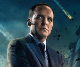 S.H.I.E.L.D. TV series to star Clark Gregg