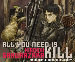 All You Need Is Kill synopsis revealed