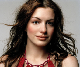 Anne Hathaway for The Low Self-Esteem of Lizzie Gillespie