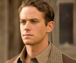 Armie Hammer might play Batman in Justice League