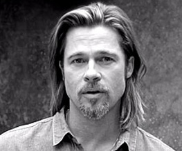Brad Pitt preparing to delve 20,000 Leagues Under The Sea?