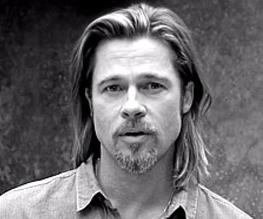 Brad Pitt preparing to delve 20,000 Leagues Under The Sea?