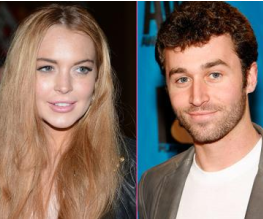 Lindsay Lohan's new film The Canyons gets trailer