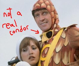 Condorman to swoop out of the 80s and back into cinemas