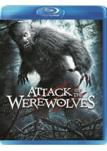 WIN: Attack of the Werewolves on Blu-Ray