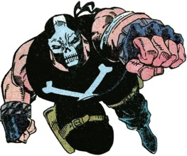 Captain America gets Crossbones as Winter Soldier's villain