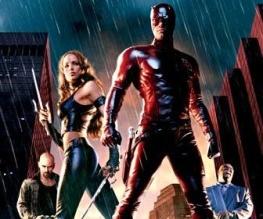 Ben Affleck was offered a Daredevil reboot