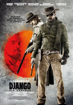 Django Unchained Argentine poster surfaces